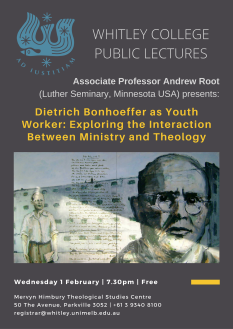 whitley-college-public-lectures